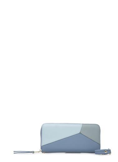 Lela Cüzdan Mavi